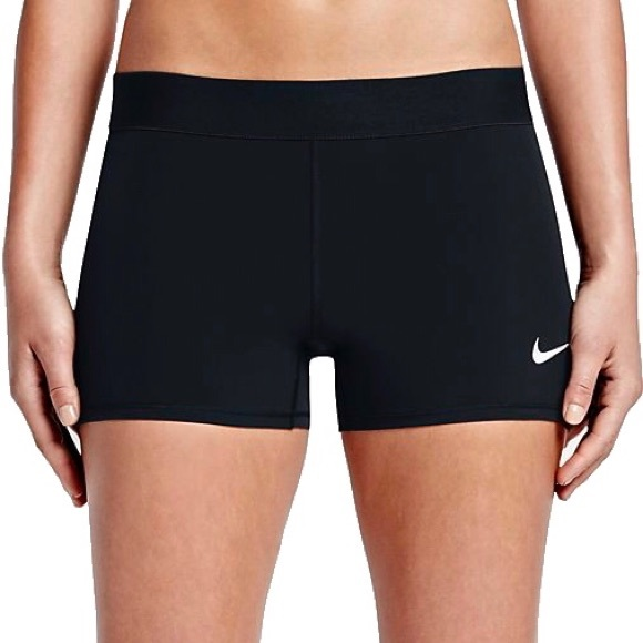 01dd51ee Nike Stretch Woven Women's Volleyball Shorts NWT